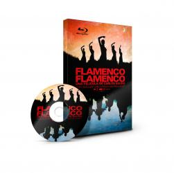 Flamenco, Flamenco (blu-ray DVD) - Carlos Saura